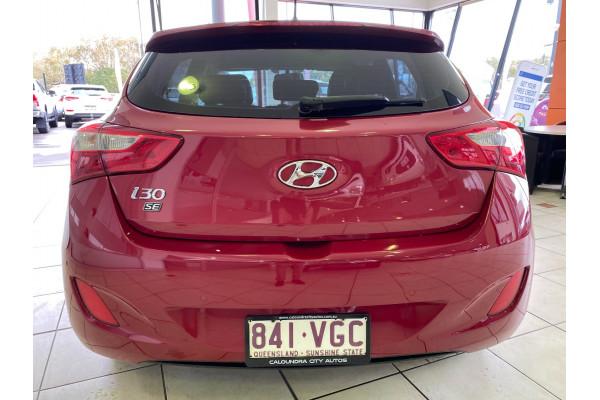 2014 Hyundai I30 GD2  SE Hatchback Image 5