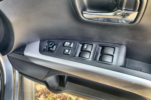 2011 Mitsubishi Outlander ZH MY11 XLS Suv Image 4