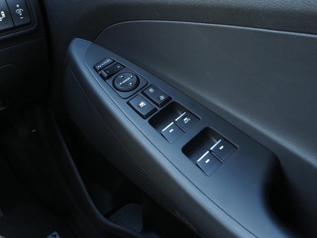 2019 MY20 Hyundai Tucson TL3 Elite Suv Image 25