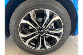2020 MY20.75 Ford Puma JK 2020.75MY ST-Line Wagon Image 4