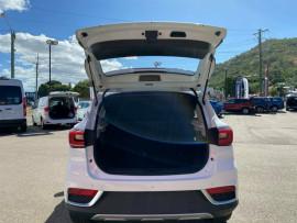 2020 MY21 MG ZS EV AZS1 Essence Wagon image 9