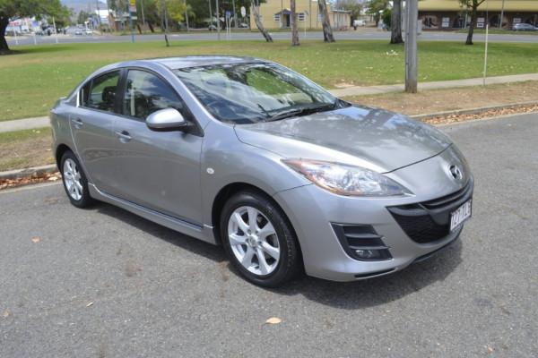 Mazda 3 Maxx BK