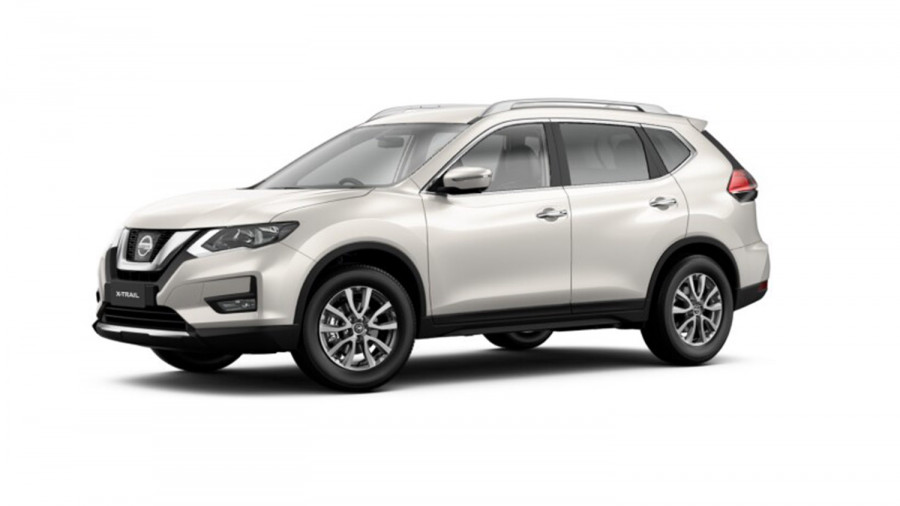 2021 Nissan X-Trail T32 ST-L Other Image 35