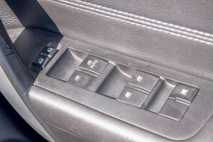 2016 Holden Captiva CG MY16 7 LTZ (AWD) Suv Image 16