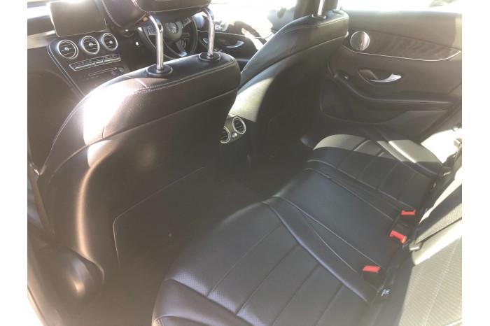 2018 MY08 Mercedes-Benz Glc-class X253 808MY GLC220 d Wagon