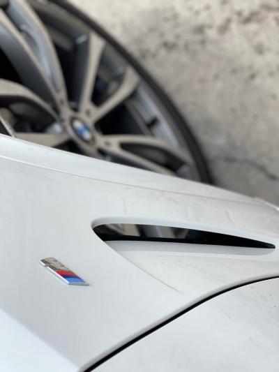 2017 BMW X5 F15 xDrive30d Suv Image 4