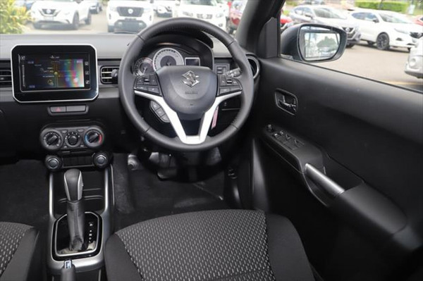 2020 Suzuki Ignis MF Series II GL Hatchback image 11