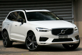 Volvo XC60 D5 R-Design UZ