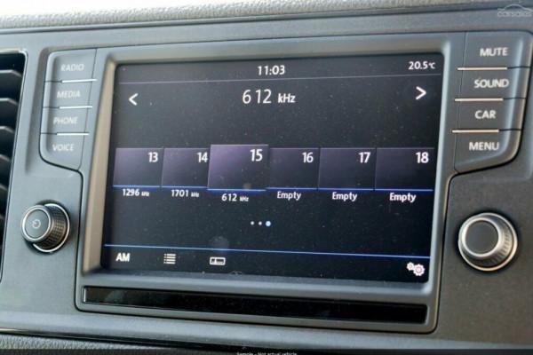 2020 Volkswagen Crafter SY1 35 Runner MWB Van Image 5