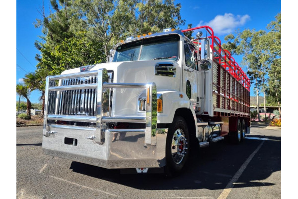 2021 Western Star 4700 4764 Prime mover Image 2