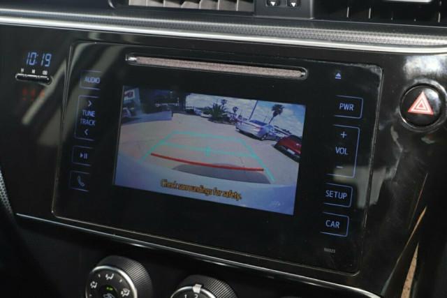 2018 Toyota Corolla ZRE182R Ascent Hatchback Image 17