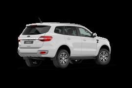 2021 MY21.25 Ford Everest UA II Trend Suv Image 3