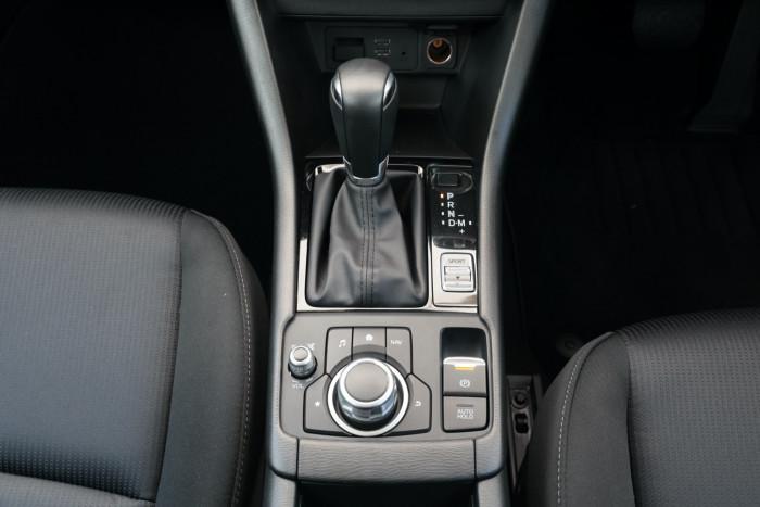 2019 Mazda CX-3 DK2W7A Maxx Suv Image 12