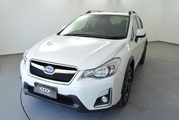 2016 Subaru XV G4-X 2.0i-S Suv