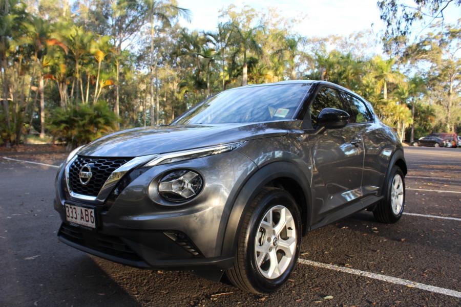 2020 Nissan JUKE ST Plus Image 3