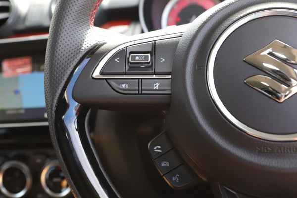 2020 Suzuki Swift AZ Series II Sport Hatchback image 17