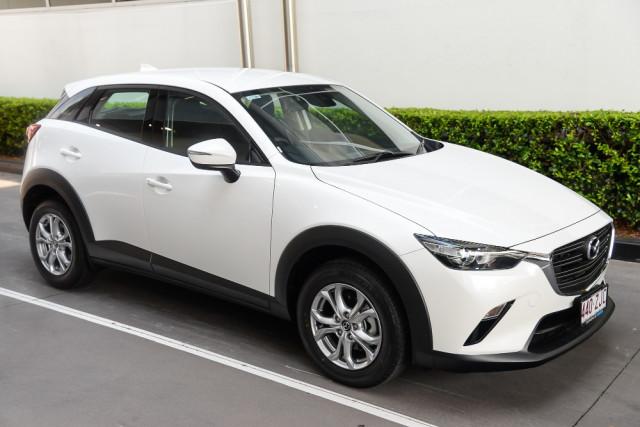 2019 Mazda CX-3 DK Maxx Sport Suv Image 5