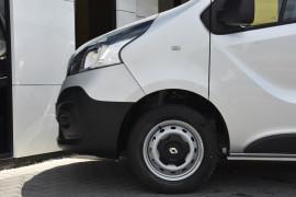 2019 Renault Trafic LWB 85kW 1.6L T/D 6Spd Manual Van Image 5