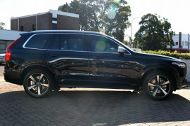 2018 MY19 Volvo XC90 L Series D5 R-Design (AWD) Suv