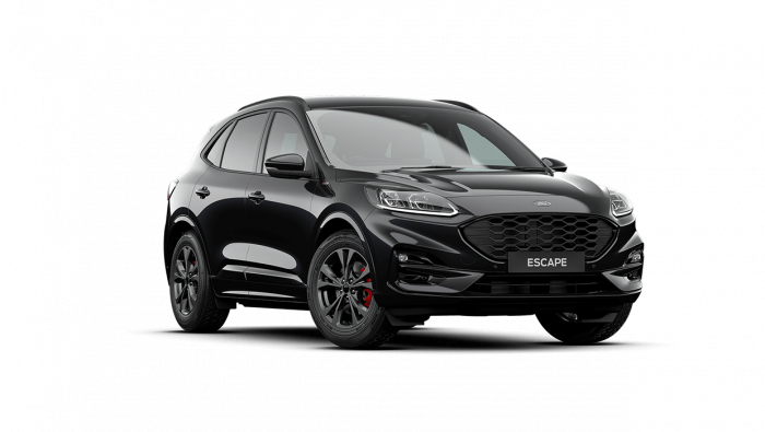 2020 MY20.75 Ford Escape ZH ST-Line Other image 1