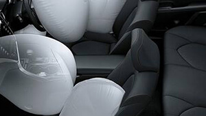 Camry SRS Airbags