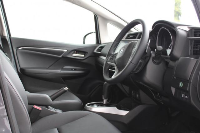 2020 MY21 Honda Jazz GF VTi-L Hatch