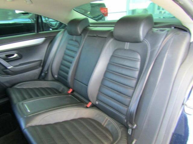 2010 Volkswagen Passat Type 3CC MY10 125TDI DSG CC Coupe Mobile Image 24