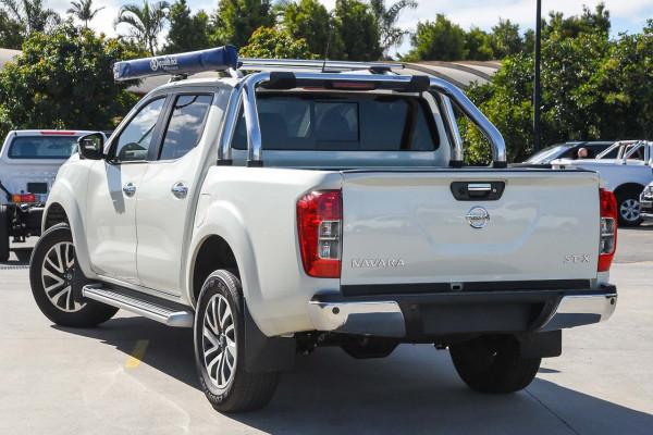 2020 Nissan Navara D23 Series 4 ST-X Utility Image 2