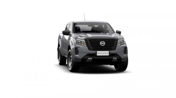 2021 Nissan Navara D23 Dual Cab SL Pick Up 4x4 Ute Image 5