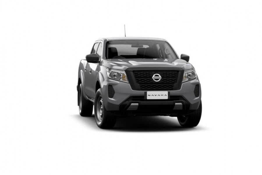 2021 Nissan Navara Dual Cab SL Pick Up 4x4 Image 5