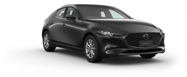 2020 Mazda 3 BP G20 Pure Hatch Hatchback Mobile Image 6