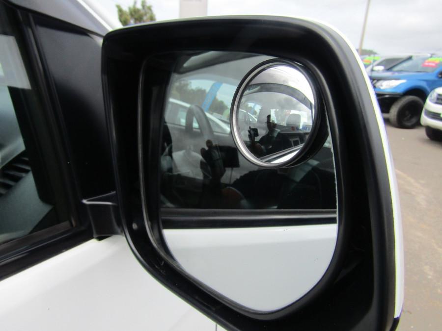 2018 Isuzu Ute D-MAX MY18 SX Cab chassis Image 19