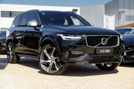 Volvo XC90 T8 R-Design (No Series) MY17