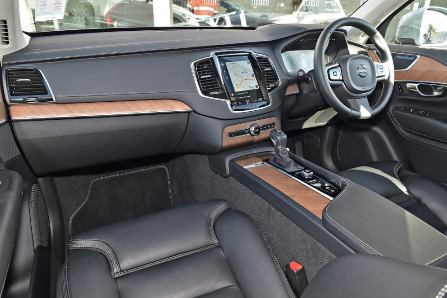 2018 MY19 Volvo XC90 L Series D5 Inscription Suv Mobile Image 8