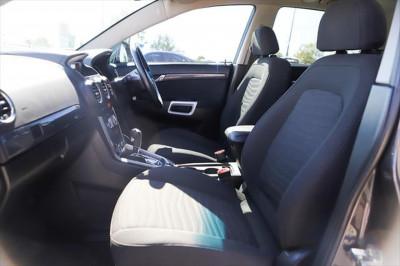 2013 Holden Captiva CG MY13 5 LT Suv