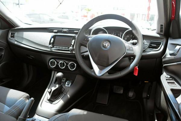 2018 MY16 Alfa Romeo Giulietta Series 2 Super TCT Hatchback