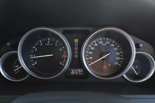 2015 Mazda CX-9 TB Series 5 Luxury Suv Image 14