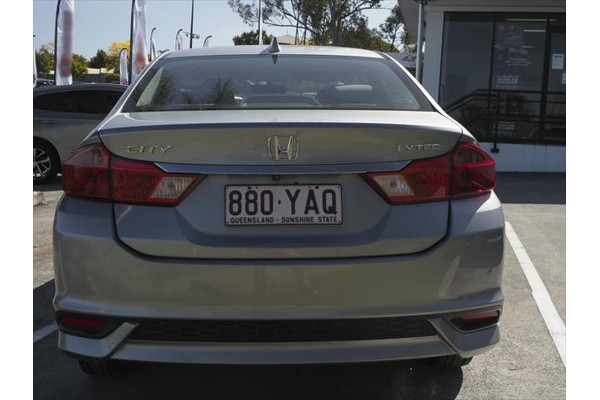 2018 Honda City GM MY19 VTi Sedan Image 2