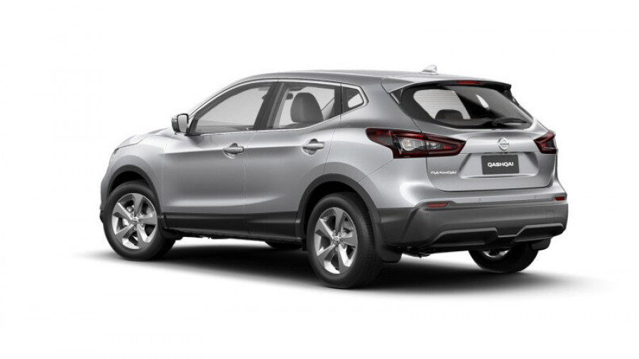 2020 MY0  Nissan QASHQAI J11 Series 3 ST Other Image 26