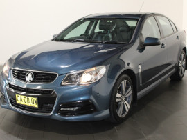 2014 Holden Commodore VF SV6 Sedan