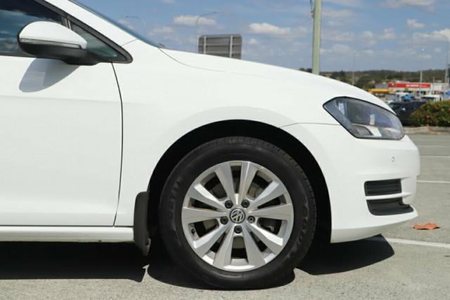 2013 MY14 Volkswagen Golf VII MY14 90TSI Comfortline Hatchback Image 6