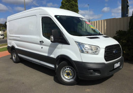 Ford Transit 350L LWB MID ROOF VO MY16