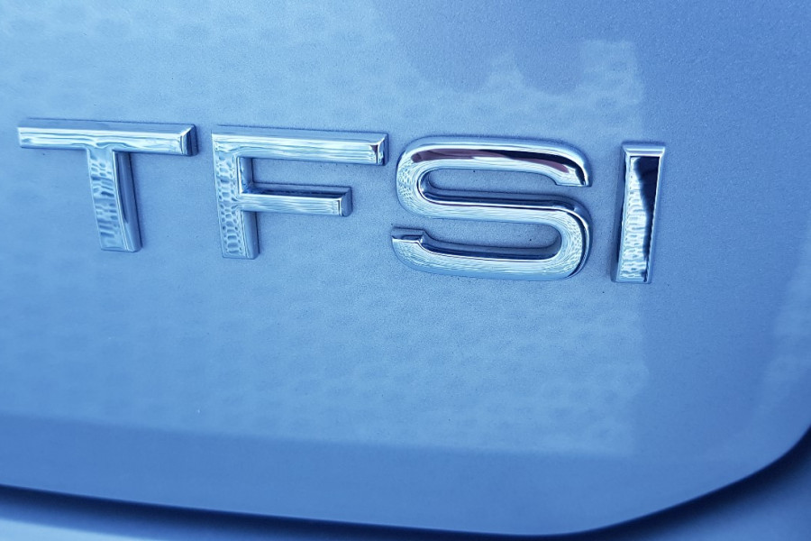 2017 Audi Q2 GA MY17 design Suv Image 4