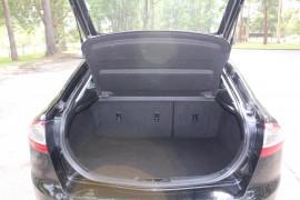 2011 Ford Mondeo MC TDCi Hatchback
