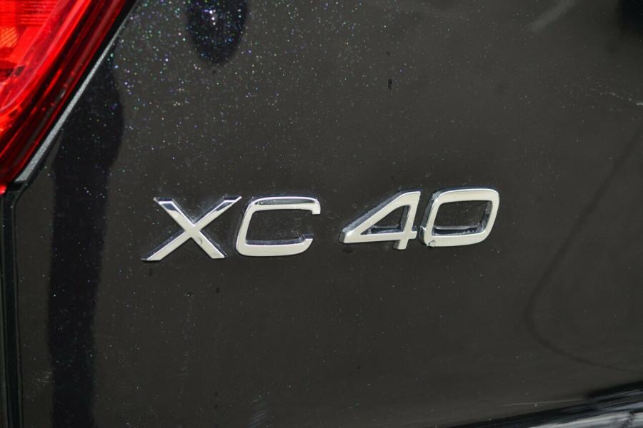 2019 MY20 Volvo XC40 XZ T5 R-Design Suv Mobile Image 20