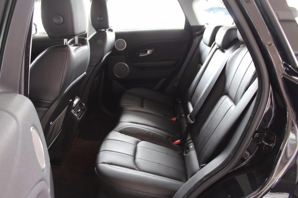 2016 MY17 Land Rover Evoque Td4 L538  TD4 150 TD4 150 - SE Wagon