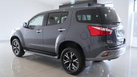 2020 MY19 Isuzu UTE MU-X LS-U 4x2 Wagon