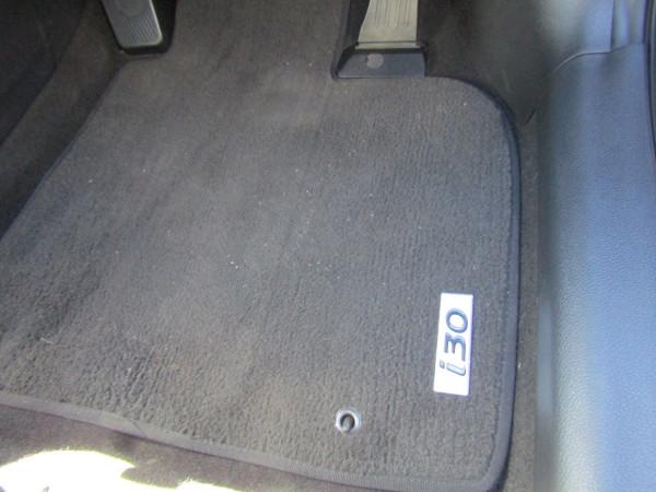 2013 MY14 Hyundai i30 GD2 Premium Hatchback