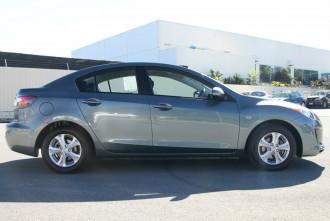 2012 Mazda 3 BL10F2 Neo Sedan