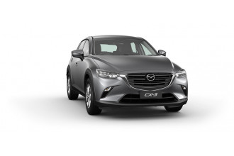 2021 MY0  Mazda CX-3 DK Maxx Sport Other Image 5